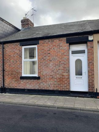Thumbnail Bungalow to rent in Noble Street, Sunderland