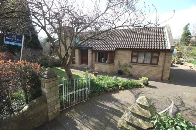 Thumbnail Bungalow for sale in Boat Lane, Sprotbrough, Doncaster