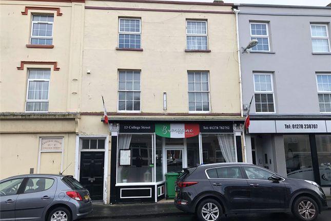 Thumbnail Retail premises to let in College Street, Burnham-On-Sea, Somerset