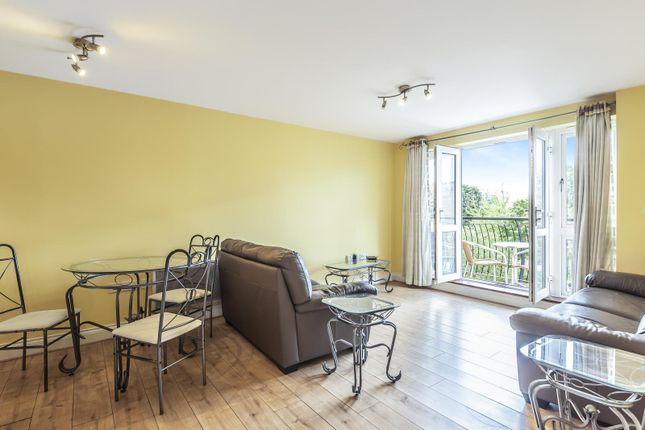 Sitting Room of Luscinia View, Napier Road, Reading RG1