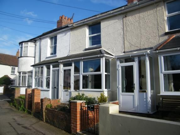 Thumbnail Property for sale in Lympstone, Exmouth, Devon