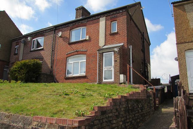 Thumbnail Terraced house to rent in Turners Road South, Luton
