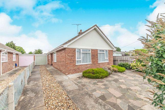 2 bed detached bungalow for sale in Oakley Road, Dovercourt, Harwich