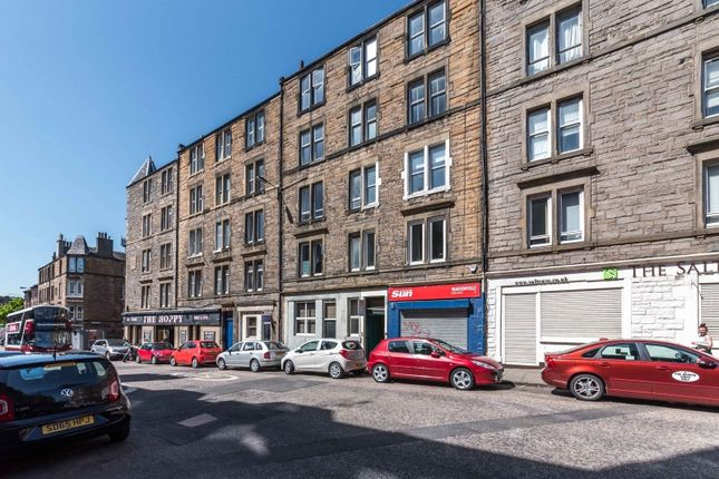 1 bed flat for sale in Marionville Road, Edinburgh