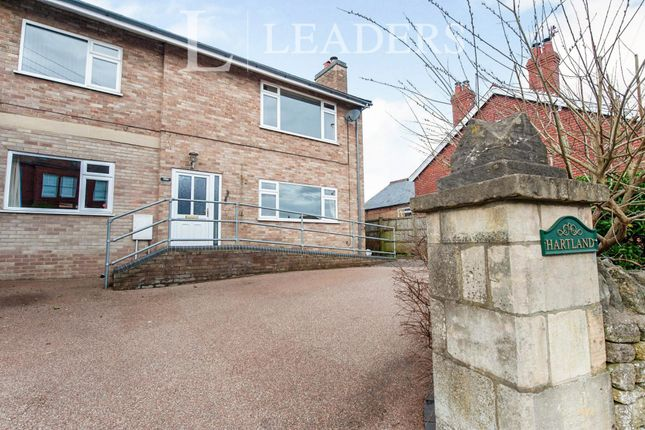5 bed semi-detached house to rent in Rodborough Hill, Stroud GL5