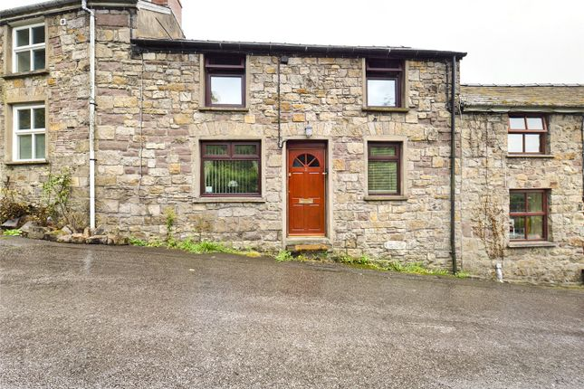 Thumbnail Cottage for sale in Bath Row, Clydach, Abergavenny, Monmouthshire