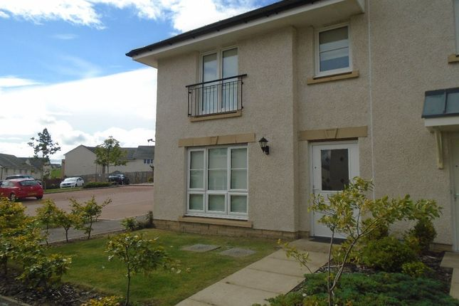 Thumbnail Terraced house to rent in South Chesters Lane, Bonnyrigg