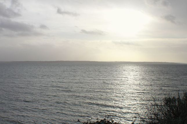 Property For Sale In Hampshire With Sea Views