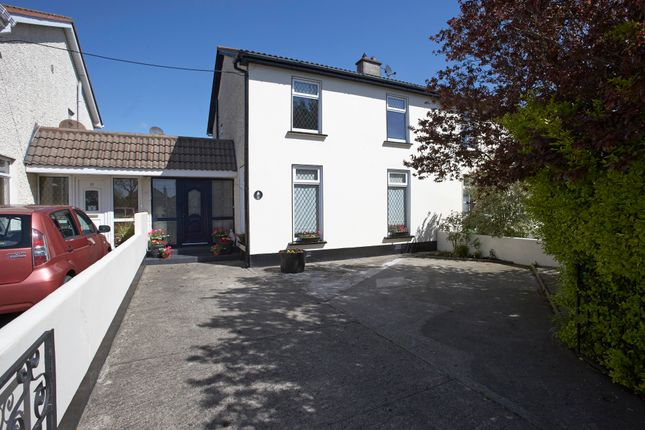 Thumbnail Semi-detached house for sale in Redfern Ave, Portmarnock, Co Dublin, Leinster, Ireland