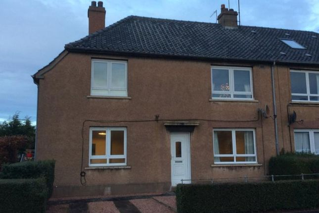 Thumbnail Flat to rent in Sandyhill Crescent, St. Andrews