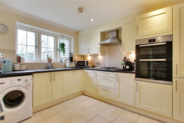 Kitchen of The Mount, Stodmarsh Road, Canterbury CT3
