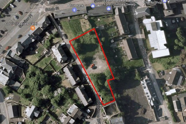 Thumbnail Land for sale in Land At Providence Brae, Boness EH510Ed