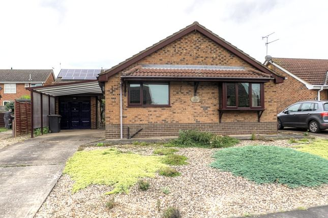 Thumbnail Property to rent in Windsor Way, Broughton, Brigg
