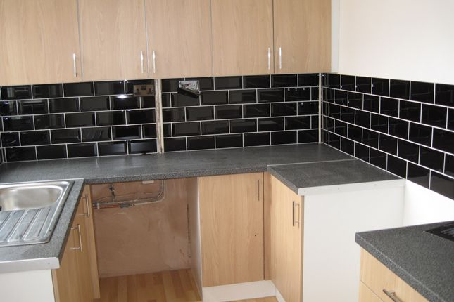 2 bed terraced house to rent in York Street, Mexborough