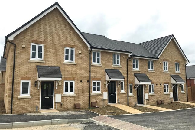 2 Bedroom Houses of Four Elms Place, Chattenden, Rochester, Kent ME3