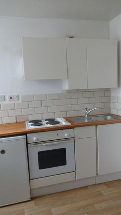 Kitchen Area of Drewry Court, Derby DE22