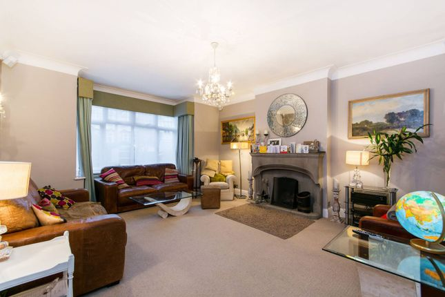 Thumbnail Detached house for sale in Abbotswood Road, Streatham Hill