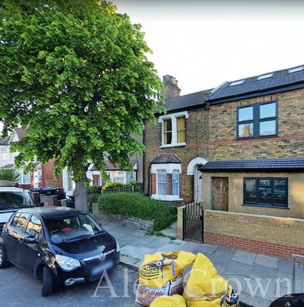 Thumbnail Terraced house to rent in Eastbournia Avenue, London