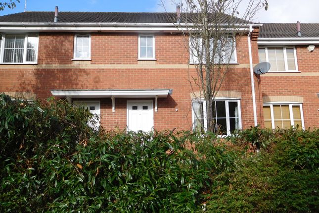 Thumbnail 3 bed town house to rent in Quarryfield Lane, Coventry