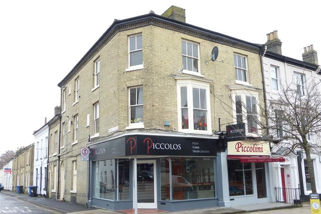 Thumbnail Commercial property for sale in Cathedral Street, Norwich