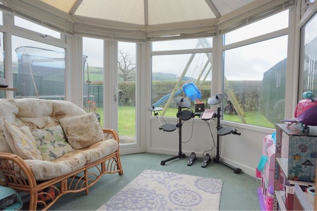 Conservatory of Criggion Lane, Trewern, Welshpool SY21