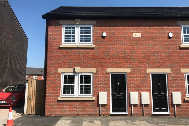 Thumbnail Property to rent in Clifton Street, Worsley Mesnes, Wigan
