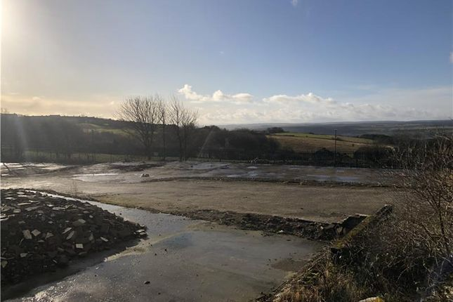 Thumbnail Land to let in South Site, Ironworks Road, Tow Law, North East