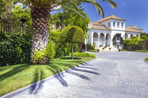 Thumbnail Property for sale in Casa Manzana, Los Altos De Valderrama, Sotogrande, Cadiz