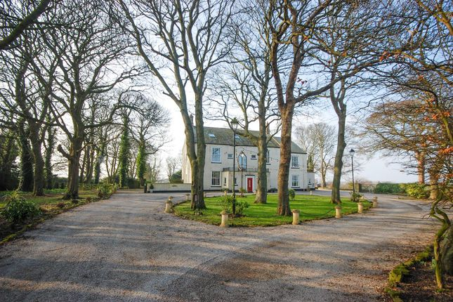 Thumbnail Detached house for sale in High Lane, Newbottle, Houghton Le Spring