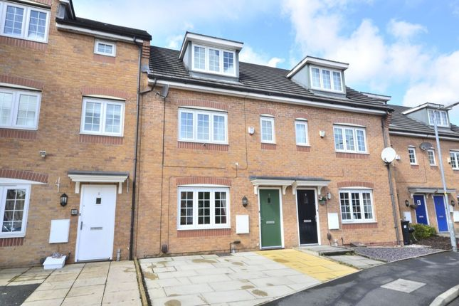 Thumbnail Property for sale in Corn Mill Drive, Farnworth, Bolton