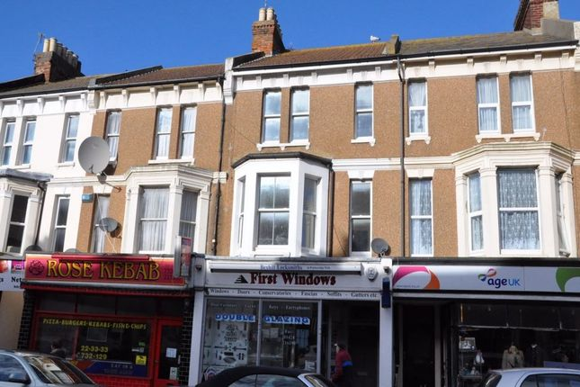Thumbnail Maisonette for sale in Western Road, Bexhill On Sea
