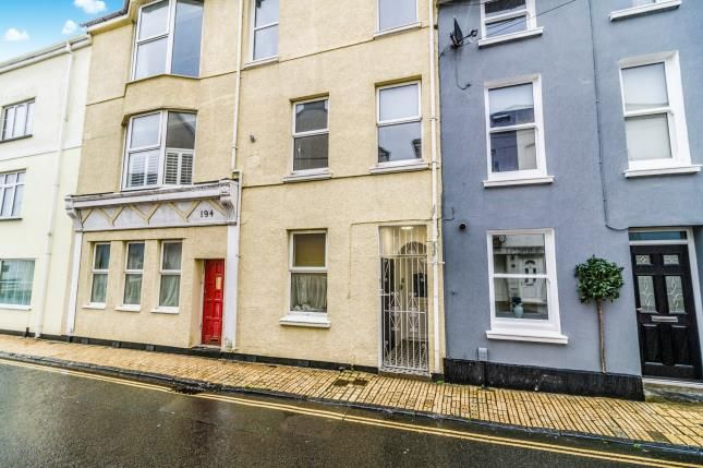 Thumbnail Maisonette for sale in Plymstock, Devon, Plymstock