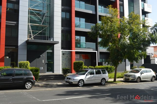 Retail premises for sale in Funchal, Santo António, Funchal