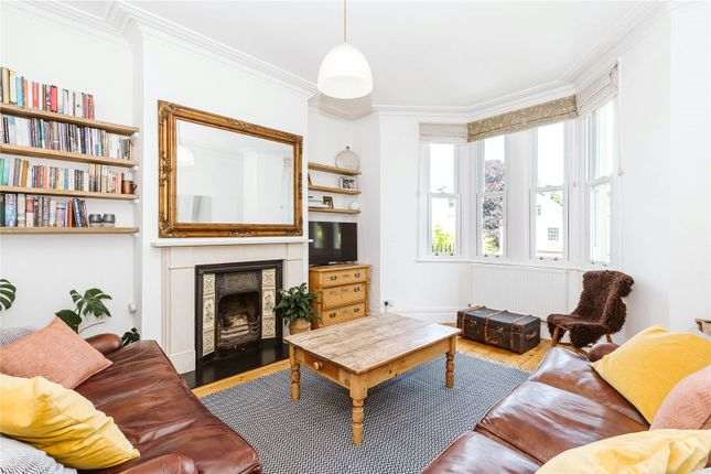 Thumbnail Semi-detached house to rent in Fairfield Road, Montpelier, Bristol