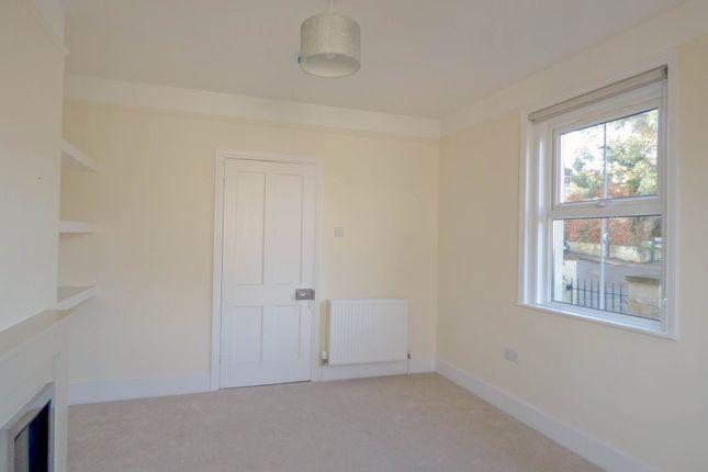 Sitting Room of Hawarden Terrace, Bath BA1