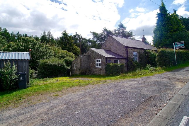 Thumbnail Detached house for sale in Kiln Pit Hill, Consett