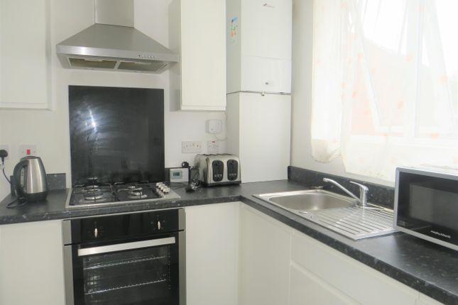 Kitchen of Burlington Road, Coventry CV2