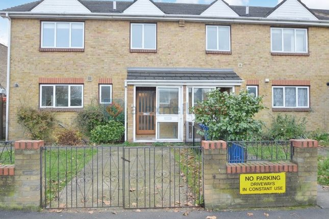 Thumbnail Semi-detached house to rent in Alexis Street, London