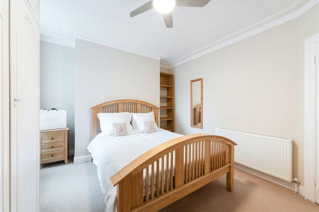 Bedroom of Great Titchfield Street, Fitzrovia, London W1W