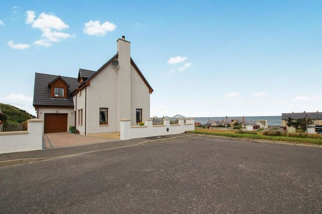 Thumbnail Detached house for sale in Earls View, Portgordon, Buckie