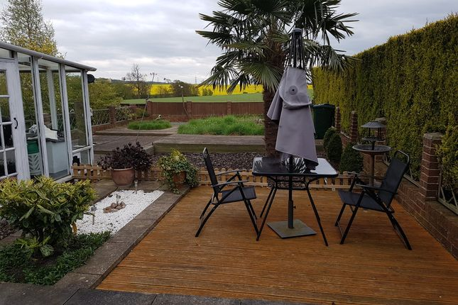 Thumbnail Semi-detached house to rent in Bateman Road, Hellaby, Rotherham