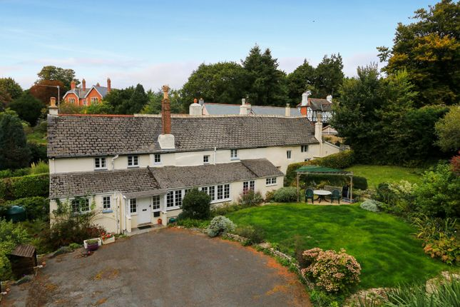 5 bed cottage to rent in Coffinswell, Newton Abbot TQ12