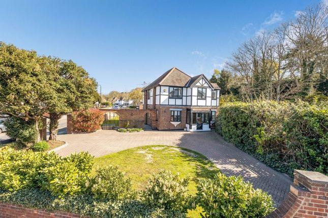 4 bed detached house for sale in Blendon Road, Bexley DA5