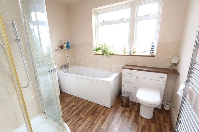 Thumbnail Semi-detached house for sale in West Avenue, Pinner, London