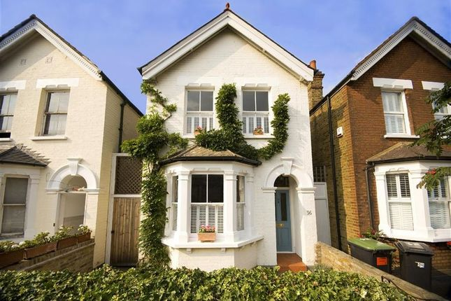 5 bed detached house for sale in Chestnut Road, Kingston Upon Thames