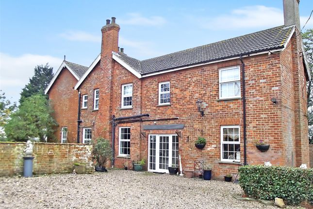 Thumbnail Property for sale in Thurlby, Alford, Lincolnshire