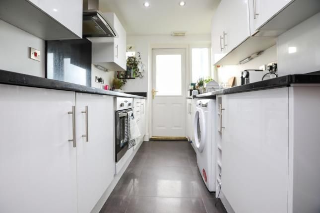 Kitchen of Bulwer Court Road, Leytonstone, London E11