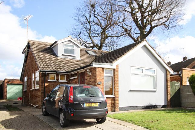 Thumbnail Detached bungalow for sale in Oakland Gardens, Hutton, Brentwood