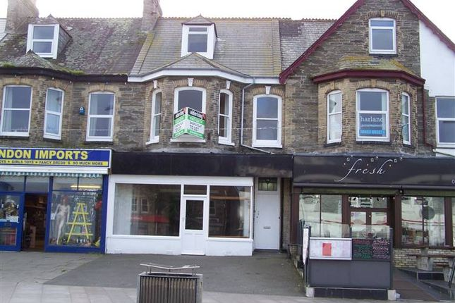 Thumbnail Retail premises to let in East Street, Newquay