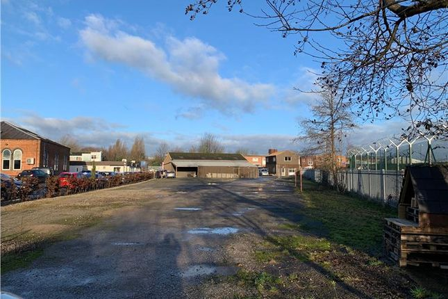 Thumbnail Industrial to let in Precision Park, Bateman Street, Derby, Derbyshire